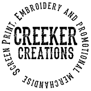 SRM/Enterprise dba Creeker Creations